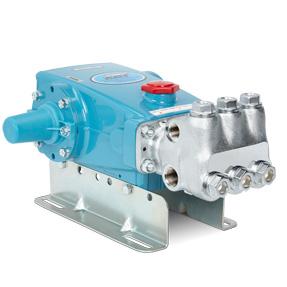Cat pumps 1050.3400 15 Frame Plunger Pump - High Temp.