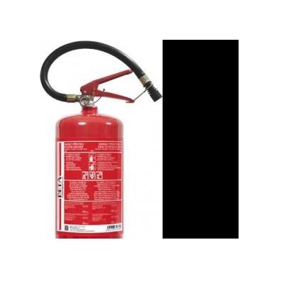 Cervinka 0279 Powder fire Extinguisher 6 kg