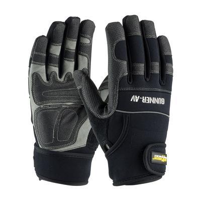 Protective Industrial Products 120-4400 Gunner™ AV