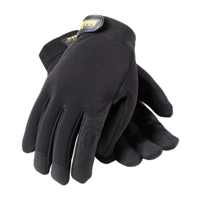 Protective Industrial Products 120-MX2805 Professional Mechanic's Gloves