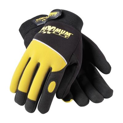 Protective Industrial Products 120-MX2820 Professional Mechanic's Gloves