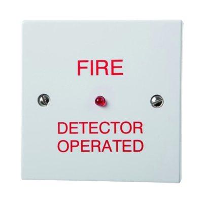 UTC Fire & Security 122301 Z-RL3 Remote LED w/