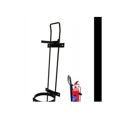 Cervinka 0187 Special holder for CO2 fire extinguishers