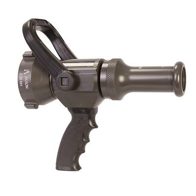 Akron Brass 1446 Shutoff and Plain Tip with Pistol Grip