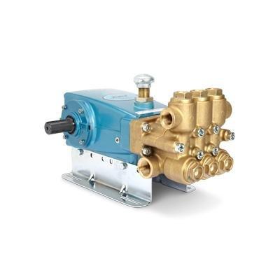 Cat pumps 1530.44101 15 Frame Plunger Pump - TEG