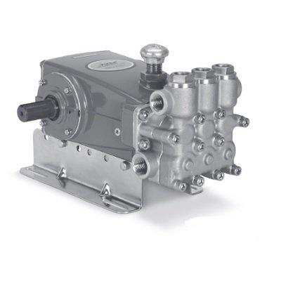 Cat pumps 1541.44101 15 Frame Plunger Pump - TEG