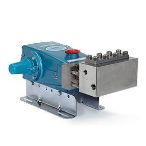 Cat pumps 1570 15 Frame Plunger Pump