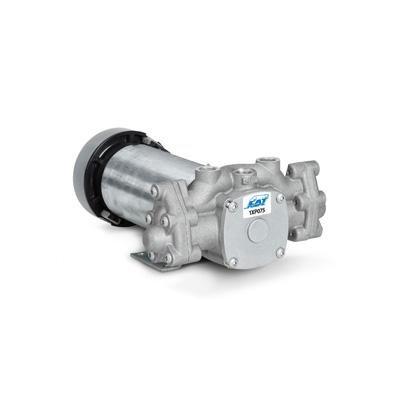 Cat pumps 1XP075.03DC 1XP Direct Drive Motorized Plunger Pump