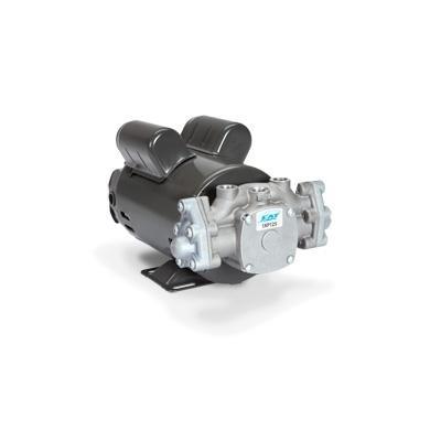 Cat pumps 1XP125.051 1XP Direct Drive Motorized Plunger Pump