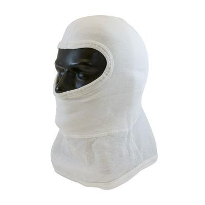 Protective Industrial Products 202-112 Double-Layer Nomex® Balaclava with Bib - Full Face