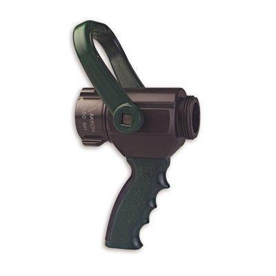 Akron Brass 2102 1'' Shutoff with Pistol Grip