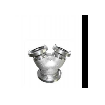 Cervinka 1037 Aluminium distributor