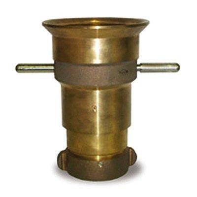 Akron Brass 2171 Single Gallonage Master Stream Nozzle