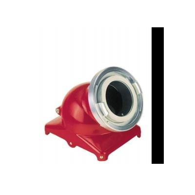 Cervinka 1041A Low level suction strainer