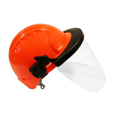 Protective Industrial Products 251-01-6201 Clear Polycarbonate Safety Visor