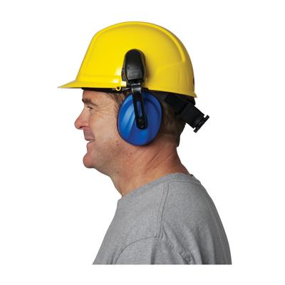 Protective Industrial Products 262-AEJ030-50 Contour Cap Mounted Ear Muffs