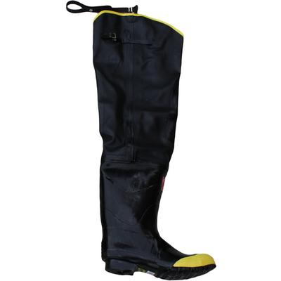 Protective Industrial Products 2HS6231 Rubber Hip Boot Steel Toe