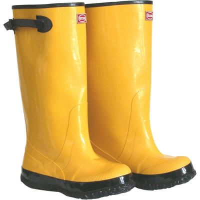 Protective Industrial Products 2KP4481 Yellow Slush Boot