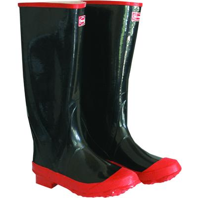 Protective Industrial Products 2KP5221 Rubber Over-the-Sock Knee Boot