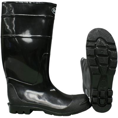 Protective Industrial Products 2KS2100 PVC Knee Boot - Steel Toe