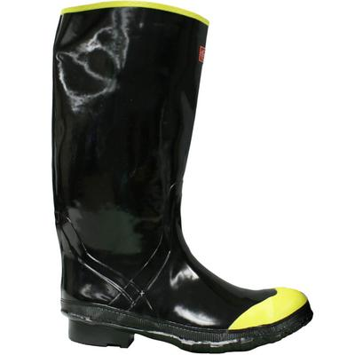 Protective Industrial Products 2KS6430 Rubber Knee Boot - Steel Toe