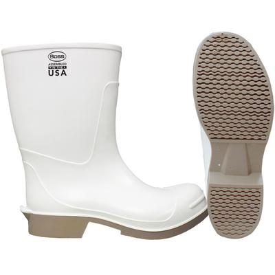 Protective Industrial Products 2PP3923 PVC Over-the-Sock Boot