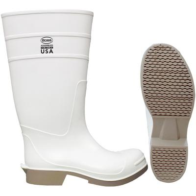 Protective Industrial Products 2PP3924 PVC Over-the-Sock Knee Boot