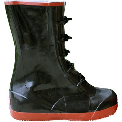 Protective Industrial Products 2PP6297 Black Buckle Boot