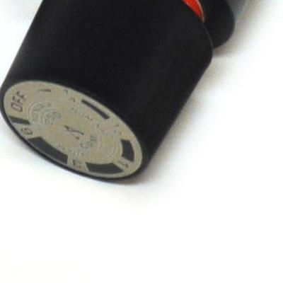 Akron Brass 3250 250 GPM Pyrolite In-Line Foam Eductor