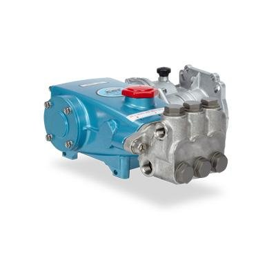 Cat pumps 341G1 5 Frame Plunger Pump With Gearbox