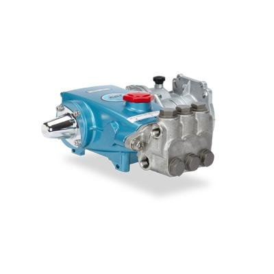 Cat pumps 351G1 5 Frame Plunger Pump With Gearbox