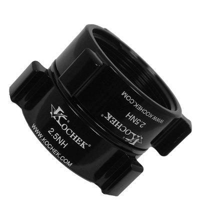 Kochek 35R2525P 2.5 NH X 2.5 NPSH DBL SW RL F (35R2525P)