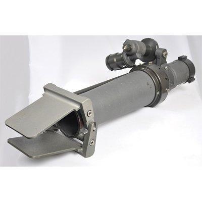 Akron Brass 3623 375-750 GPM (1425/2850 LPM) Electric Master Stream Foam Nozzle