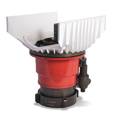 Akron Brass 3700 AeroMaster12 3700 Akromatic Electric Master Stream Nozzle
