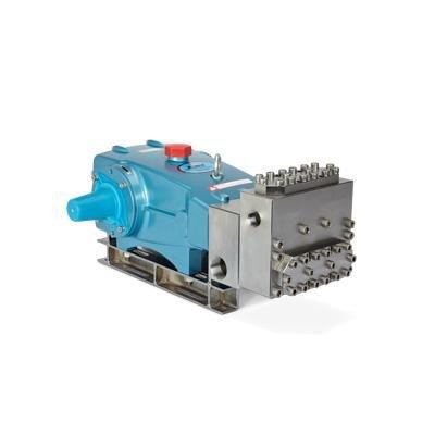 Cat pumps 3821HS 38 Frame Block-Style Plunger Pump