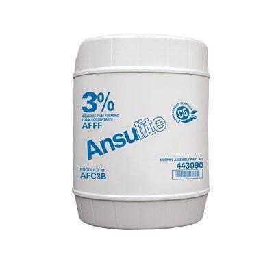 Ansul 443167 Class B Foam Concentrates