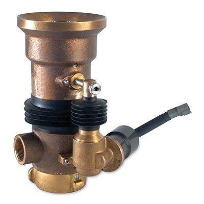 Akron Brass 4471 AkroFoam Master Stream Foam Nozzle with Electric Pattern Actuation