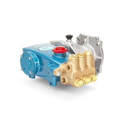 Cat pumps 45G118 5 Frame Plunger Pump With Gearbox