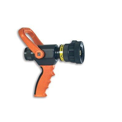 Akron Brass 4802 1'' Assault Nozzle with or without Pistol Grip
