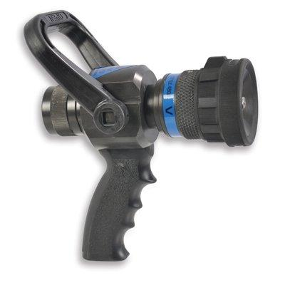 Akron Brass 4808 Ultra High Pressure Nozzle with Pistol Grip and without Teeth