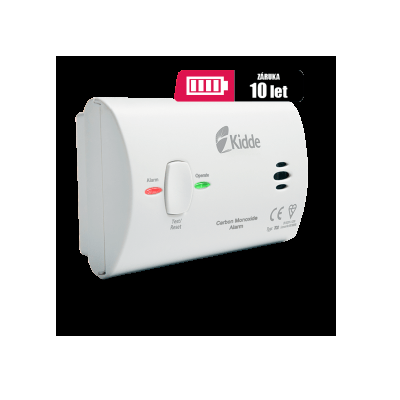 Cervinka A023 CO detector KIDDE