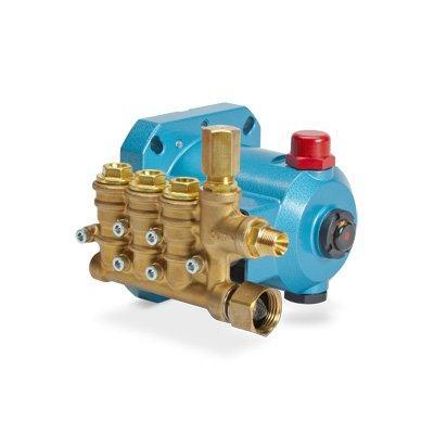 CAT Pumps 4DX15EUF Direct Drive Plunger Pump