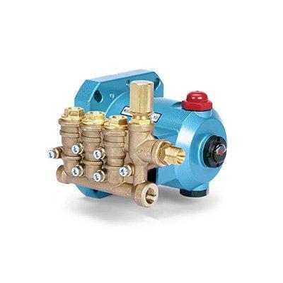 CAT Pumps 4DX20EUIF Direct Drive Plunger Pump