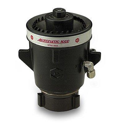 Akron Brass 5056 Akromatic Hydraulic Master Stream Nozzle