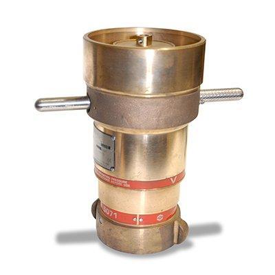 Akron Brass 5071 Akromatic 2000 Master Stream Nozzle
