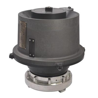 Akron Brass 5088 Renegade 5000 Electric Master Stream Nozzle
