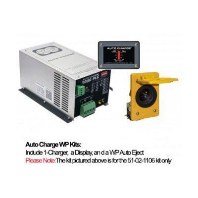 Kussmaul Electronics Co. Inc. 51-03-3106 Auto Charge Super Kit 51-03-3106