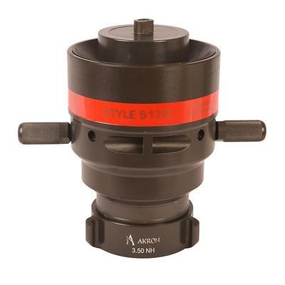 Akron Brass 5170 Akromatic 2000 Master Stream Nozzle