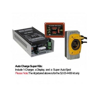 Kussmaul Electronics Co. Inc. 52-39-3106 Auto Charge Super Kit 52-39-3106
