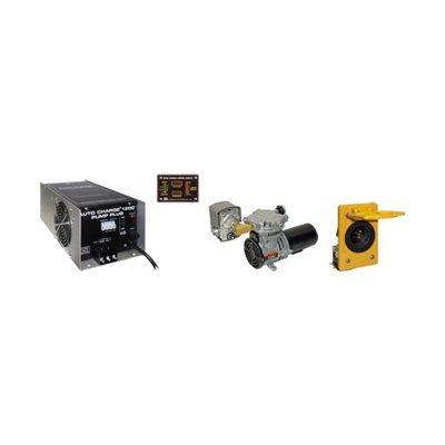 Kussmaul Electronics Co. Inc. 54-22-1106 Pump Plus WP Kit 54-22-1106